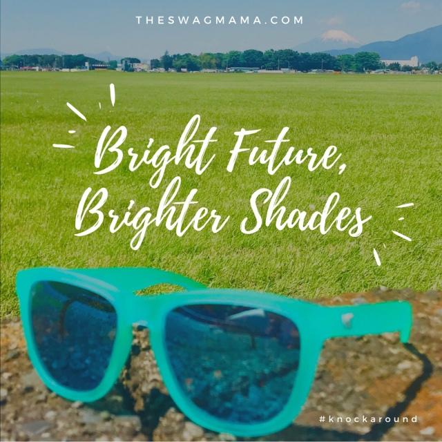 Bright Future, Brighter Shades | The Swag Mama